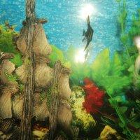 подводный мир :: оксана Кудряшова