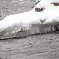 ледяные карницы :: Михаил Жуковский