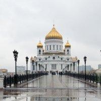 Храм. :: Андрей Уткин