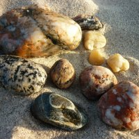 Балтийский берег :: Oxi --
