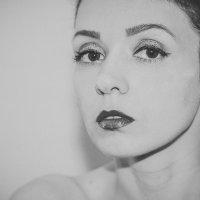 Селфи или автопортрет) :: Елена Хальченко
