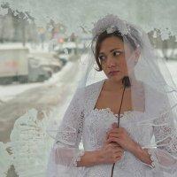 Невеста :: Наталья Щепетнова
