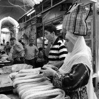На рынке. :: Ludmila Frumkina