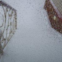 Весна.Март.Снег.Метель. :: Лара ***