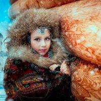 Барыня :: Юлия