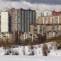 Город :: Александр