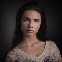 Мария :: Дмитрий Бутвиловский