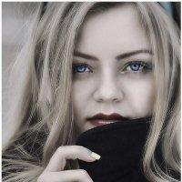 портрет :: Екатерина С