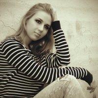 moya pervaya model :: Olga Kudryashova