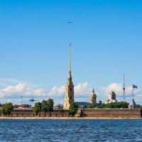 Петропавловская крепость :: Виталий
