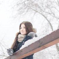 Зимняя прогулка :: Тати Фокс