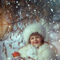 Проводы зимы :: Анастасия Бембак