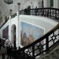 Старый музей... :: tipchik