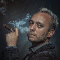 Алексей Родионов :: Serge Aramis