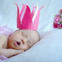 Сны принцессы :: Юлия Куракина