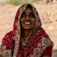 Краски Раджастана :: Alex Sanin