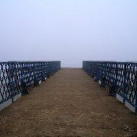 мост в никуда :: Andrew A
