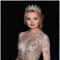 Королева красоты :: Леонид