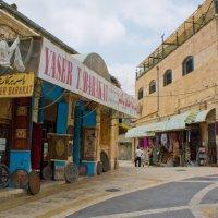 Иерусалим. Старый Город. Арабский рынок. :: Игорь Герман