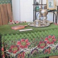 В музее Андрея Белого на Арбате :: Маера Урусова