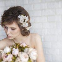 весна :: Анна Старовойтова
