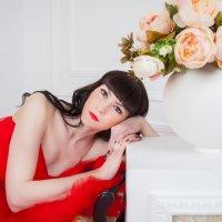 Оленька :: Оксана Циферова