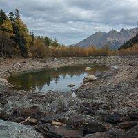 Бадукские озера осенью ... :: Vadim77755 Коркин