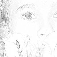 Эти глаза напротив.... :: СветЛана D