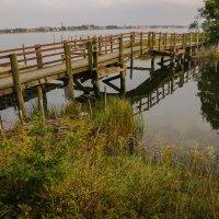 мост в Дании :: Марат Макс