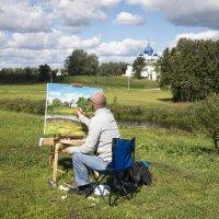 Свой взгляд на Суздаль :: Олег Пученков
