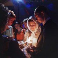 Семейный очаг :: Анастасия Конева