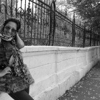 Красота она рядом :: Kristin Minasova