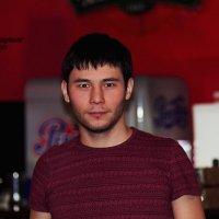Друг :: Ильдар Мухаметзянов
