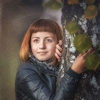 Алена :: Елена Черненко