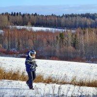 Зимние картинки 2 :: Валерий Талашов