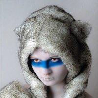 Девочка-волк :: Violetta