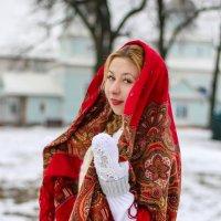 славяночка :: Yana Odintsova