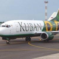 Авиа Линии Кубани (АЛК) Боинг 737 :: Alexey YakovLev