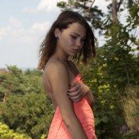 Вика-99. :: Руслан Грицунь