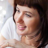 Портрет Студия :: Юлия Ерошевская