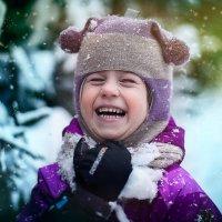 Зима. Веселые фотопрогулки :: Юлия Ерошевская