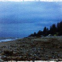 У самого синего моря... :: Igor Arabadzhy
