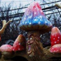 Скульптура :: Igor Arabadzhy