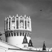 Софьина башня :: Константин Фролов