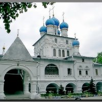КОЛОМЕНСКОЕ.   МОСКВА. :: Ivana
