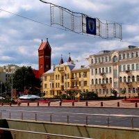 Минск. :: Алексей Жуков