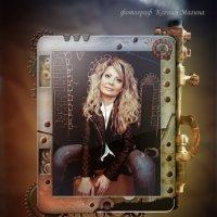 Юлия :: Ксения Магина
