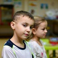 """Дети индиго"" :: Николай Варламов"