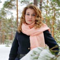 зимняя прогулка :: Андрей Дружинин