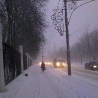 Зимнее утро :: Галина